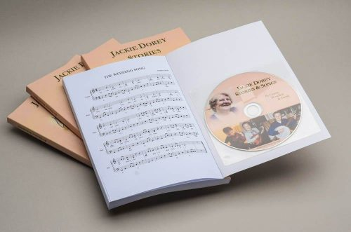 Jackie Dorey Stories